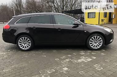 Opel Insignia 2012 в Хмельницком