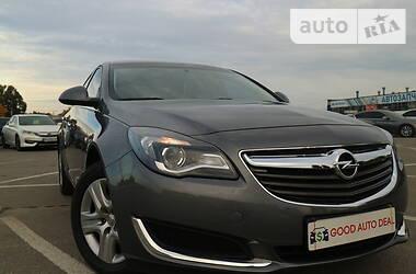Opel Insignia 2015 в Харькове