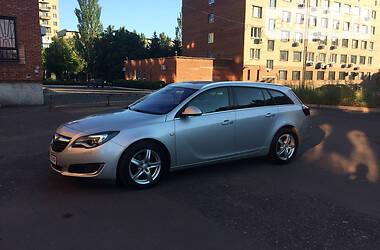 Opel Insignia 2015 в Доброполье