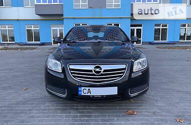 Opel Insignia 2010 в Черкассах