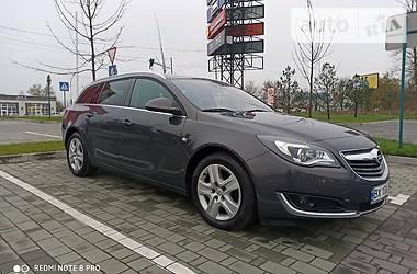 Opel Insignia 2016 в Хмельницком