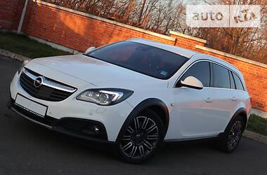 Opel Insignia 2015 в Дрогобыче