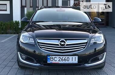 Opel Insignia 2014 в Стрые