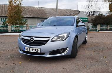 Opel Insignia 2017 в Херсоне