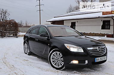 Opel Insignia 2012 в Кременчуге