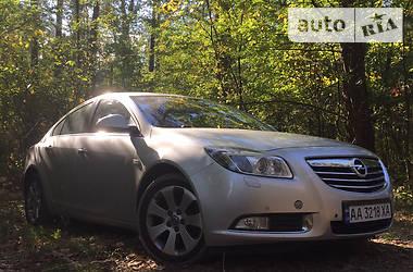 Opel Insignia 2010 в Киеве