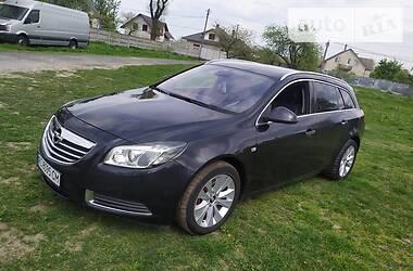 Opel Insignia 2009 в Ковеле