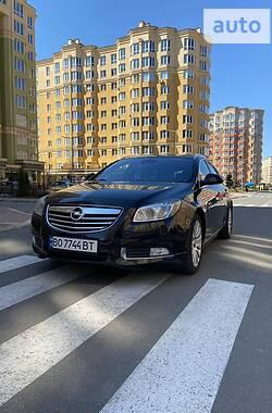 Opel Insignia 2012 в Києві