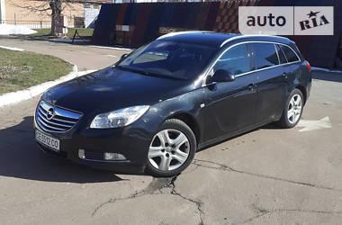 Универсал Opel Insignia 2010 в Киеве