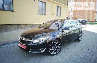 Универсал Opel Insignia 2016 в Луцке