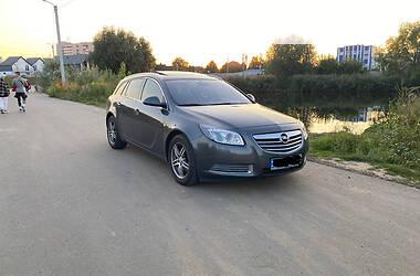 Универсал Opel Insignia 2011 в Киеве