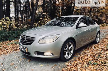 Седан Opel Insignia 2013 в Коломые