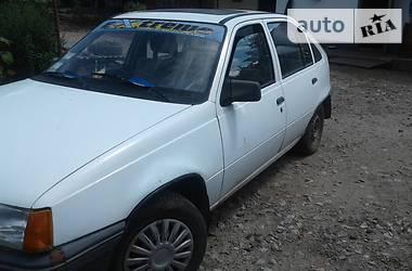 Opel Kadett 1989