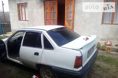 Opel Kadett 1992 в Ивано-Франковске