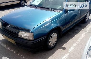 Opel Kadett 1986 в Днепре
