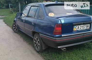 Opel Kadett 1988 в Черкассах