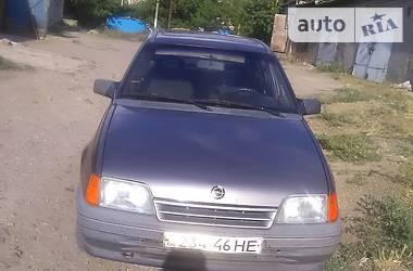 Opel Kadett 1989 в Запорожье