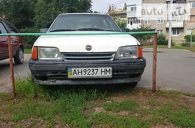Opel Kadett 1991 в Белой Церкви