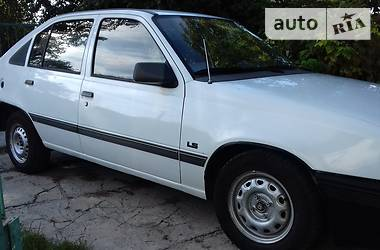 Opel Kadett 1989 в Львове