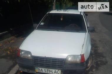 Opel Kadett 1987 в Немирове