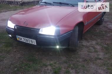 Opel Kadett 1988 в Ровно