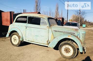 Opel Kadett 1936 в Луцке