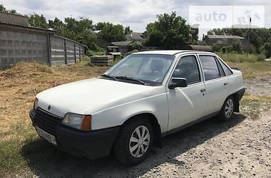 Opel Kadett 1987 в Бершаді
