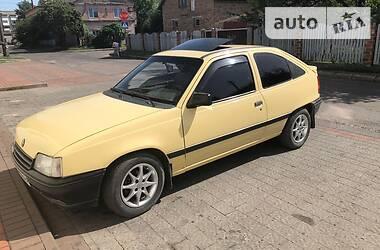 Opel Kadett 1989 в Ковеле