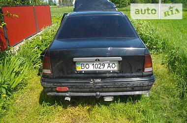 Opel Kadett 1990 в Тернополе