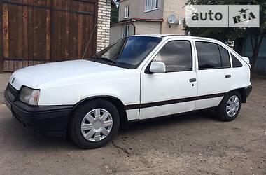 Opel Kadett 1989 в Луцке