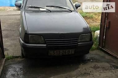 Opel Kadett 1984 в Виннице