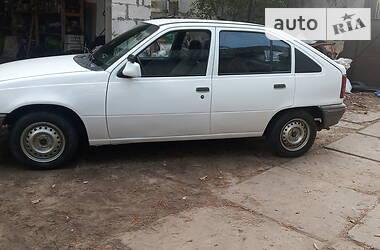 Opel Kadett 1991 в Киеве