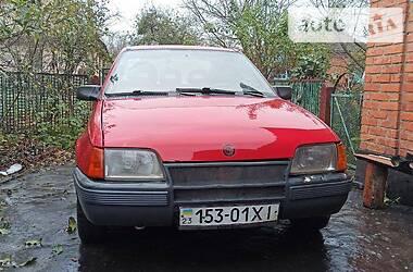 Opel Kadett 1986 в Хмельницком