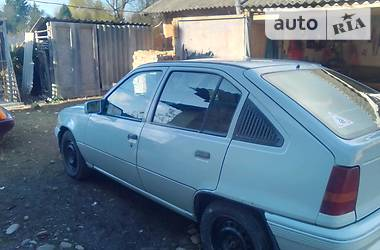 Opel Kadett 1987 в Коломые