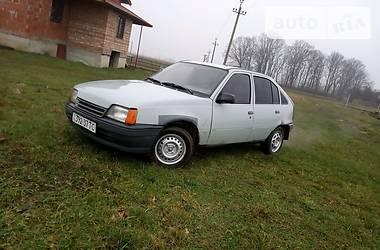 Opel Kadett 1989 в Стрые