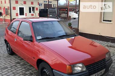 Opel Kadett 1987 в Сокале