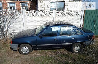Opel Kadett 1990 в