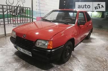 Купе Opel Kadett 1988 в Івано-Франківську