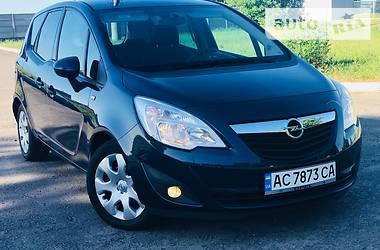 Opel Meriva 2012 в Ровно