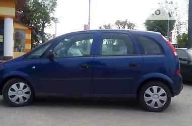 Opel Meriva 2005 в Львове