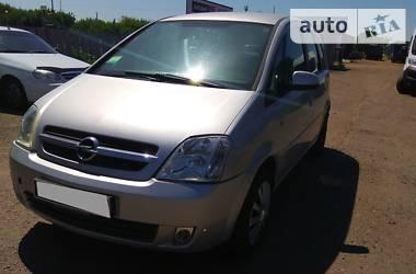Opel Meriva 2005 в Полтаве