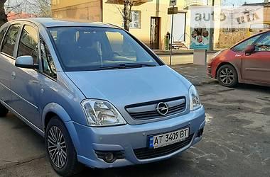 Opel Meriva 2007 в Ивано-Франковске