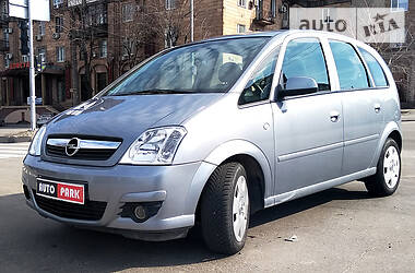 Opel Meriva 2006 в Запорожье