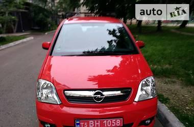 Opel Meriva 2008 в Ковеле