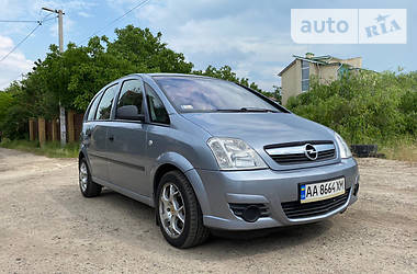 Opel Meriva 2006 в Киеве