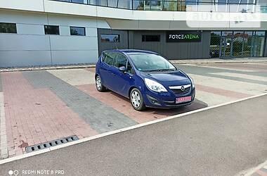 Opel Meriva 2012 в Луцке