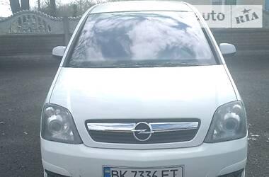 Opel Meriva 2009 в Ровно