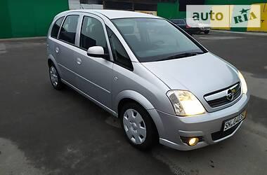 Opel Meriva 2007 в Владимир-Волынском