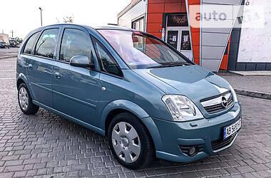 Opel Meriva 2006 в Одессе