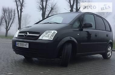 Opel Meriva 2004 в Виннице